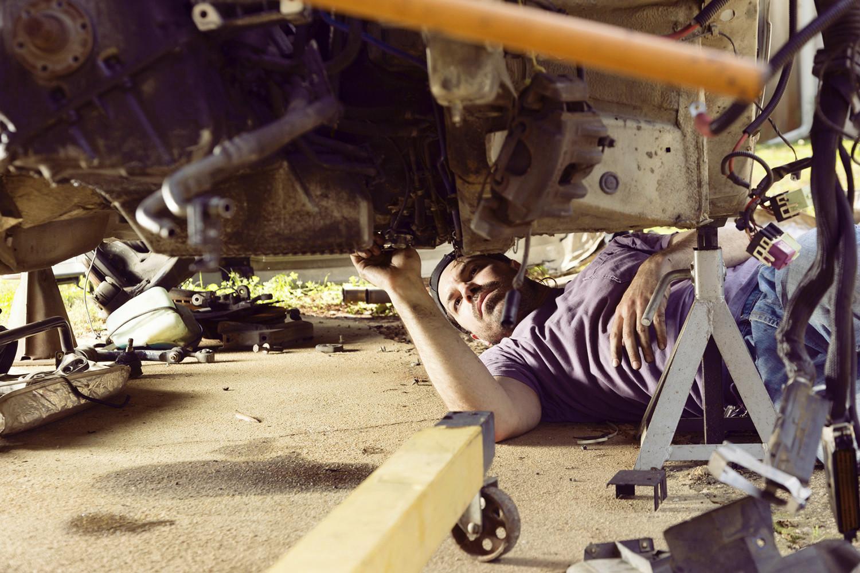 Avoiding Car Fluid Leaks