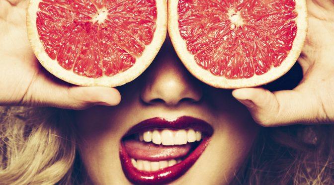Go Crazy for Grapefruit Recipes