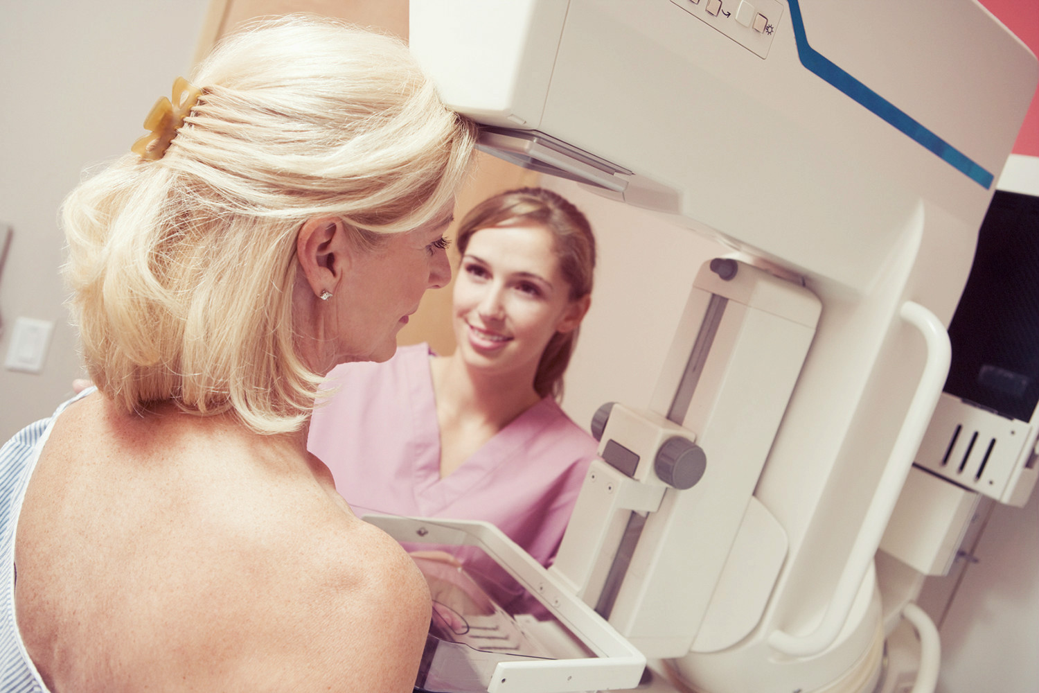 Staying Ahead of Breast Cancer