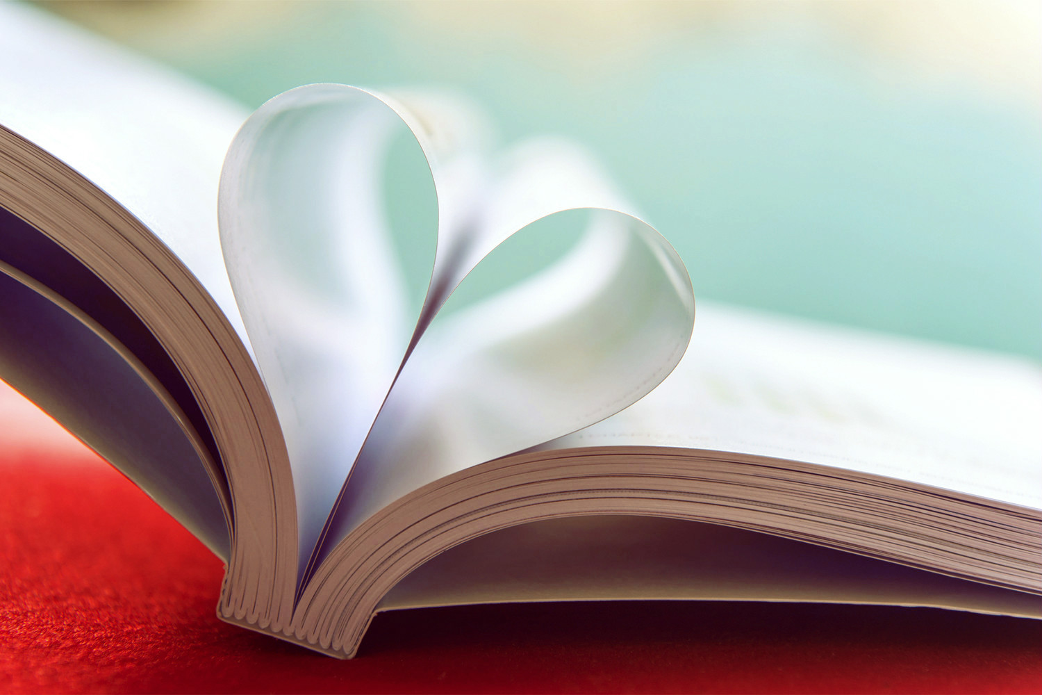 Read for Your Heart