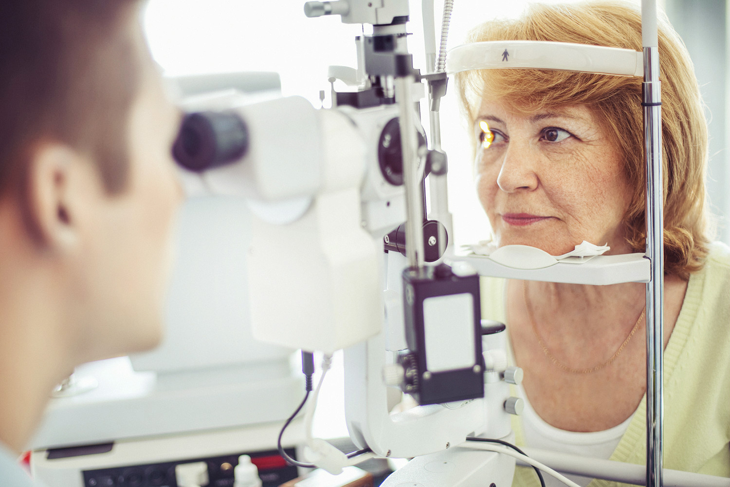 Avoid Diabetic Eye Disease
