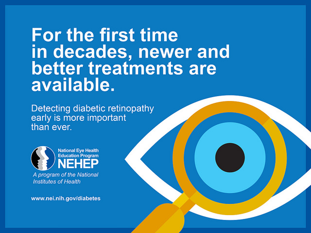 The Best in Diabetic Eye Disease Treatment