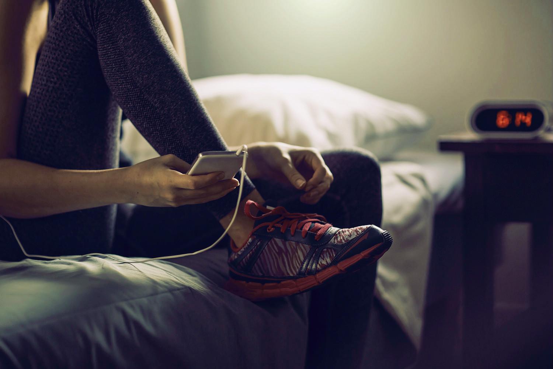 Antioxidants That Help You Move