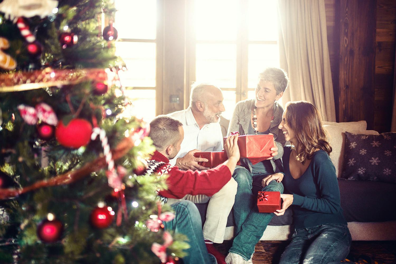 Safe Gift-Giving