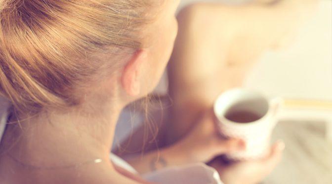 Take a Break with Tea