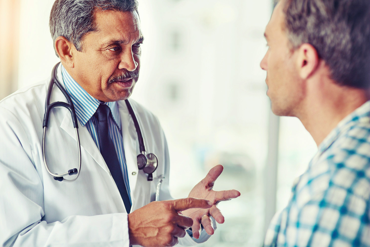 Self-Exams to Prevent Testicular Cancer