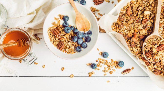 Healthy Pecan Recipes