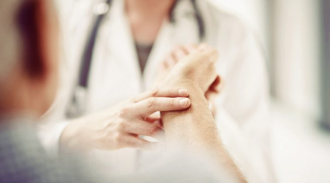 Preventing High Blood Pressure