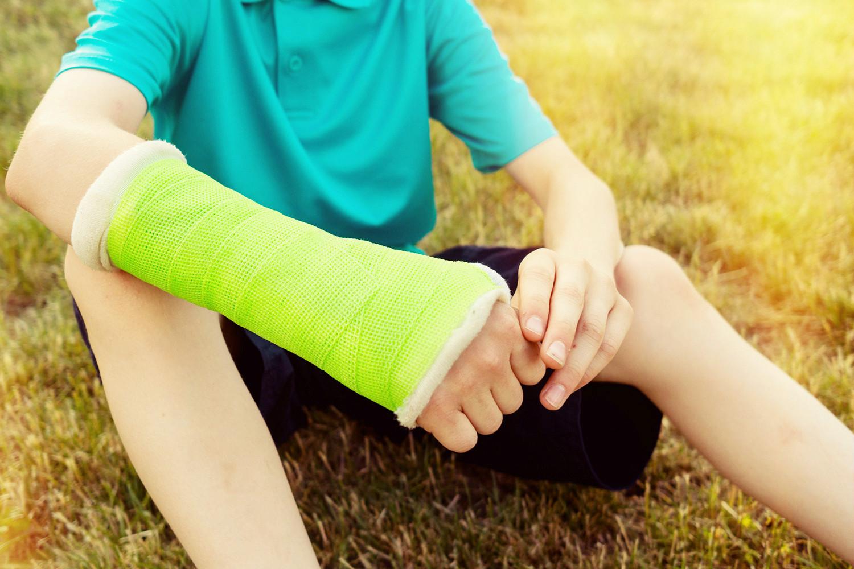 Broken Arm Costs