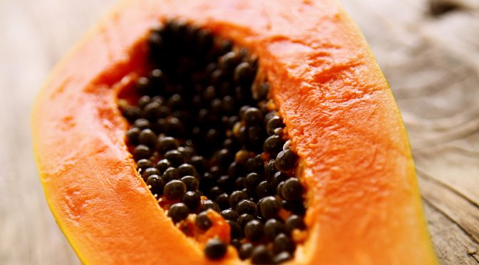 Healthy Papaya Recipes