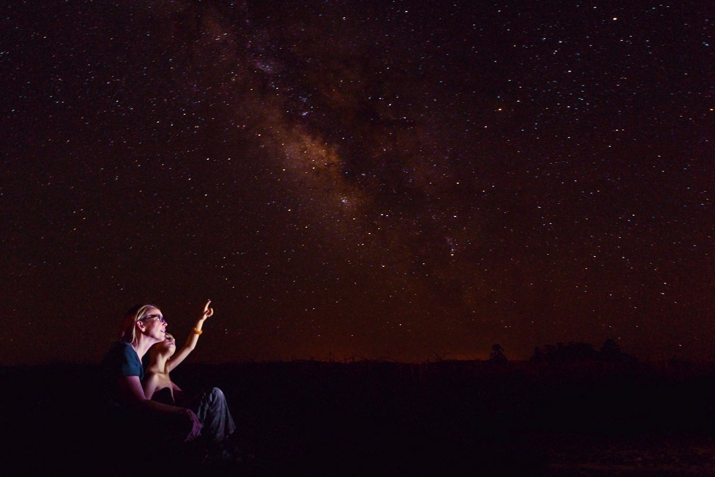 Stargazing Adventure