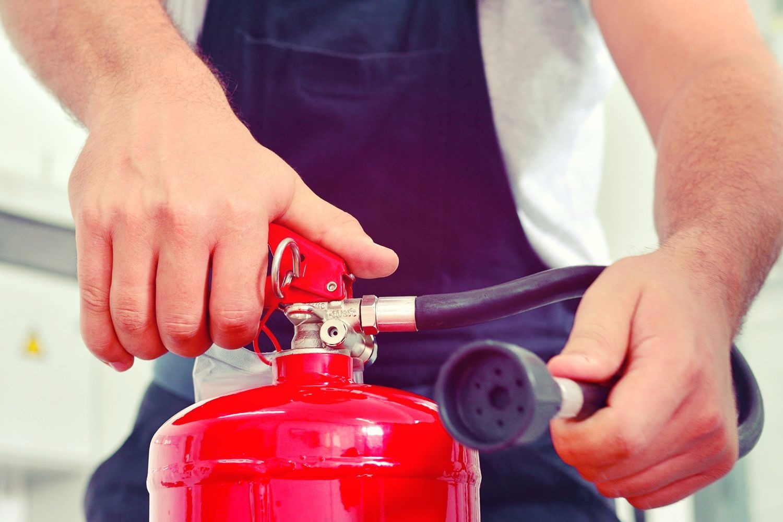 Knowing Fire Hazards