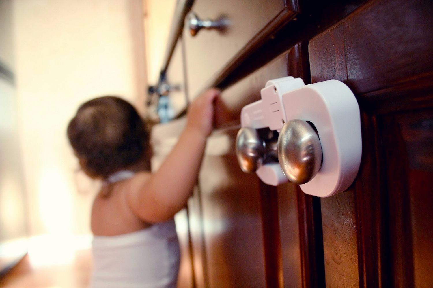 Childproofing for Protection