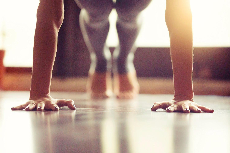 Exercise to Feel Better