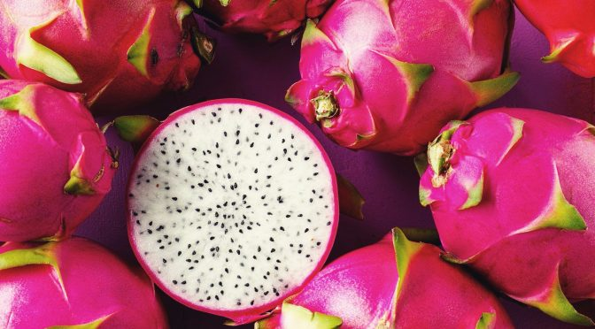 Healthy Exotic Fruit Recipes