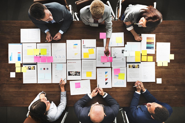 Organize Your Career