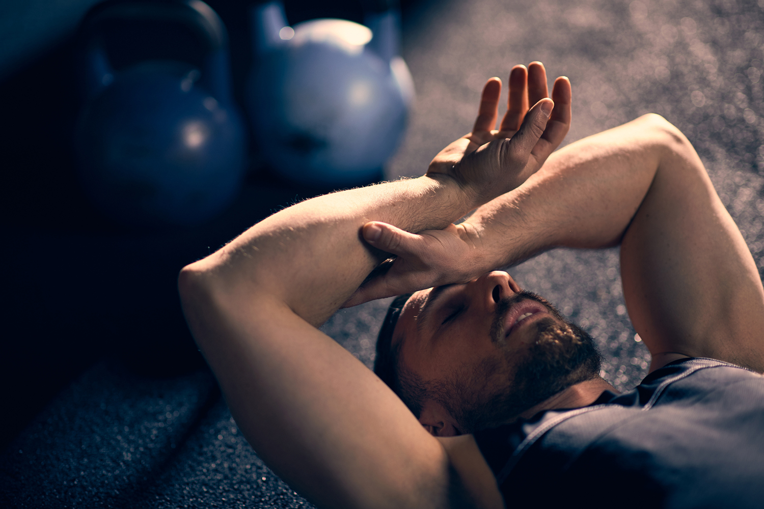Sensitivity to Exercise and Activity