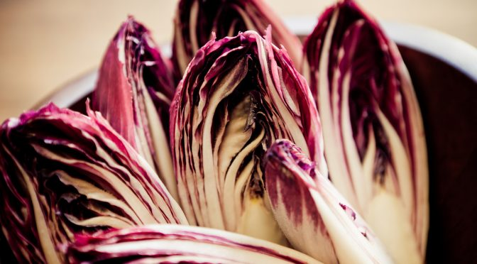 Healthy Radicchio Recipes