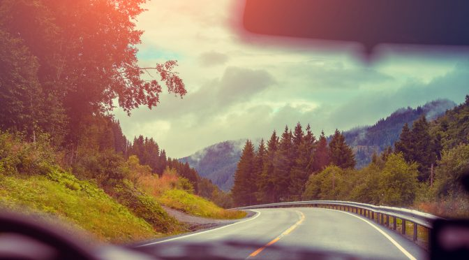 Drive to Fight Stress