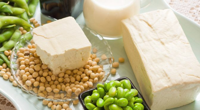 Soy Foods Month
