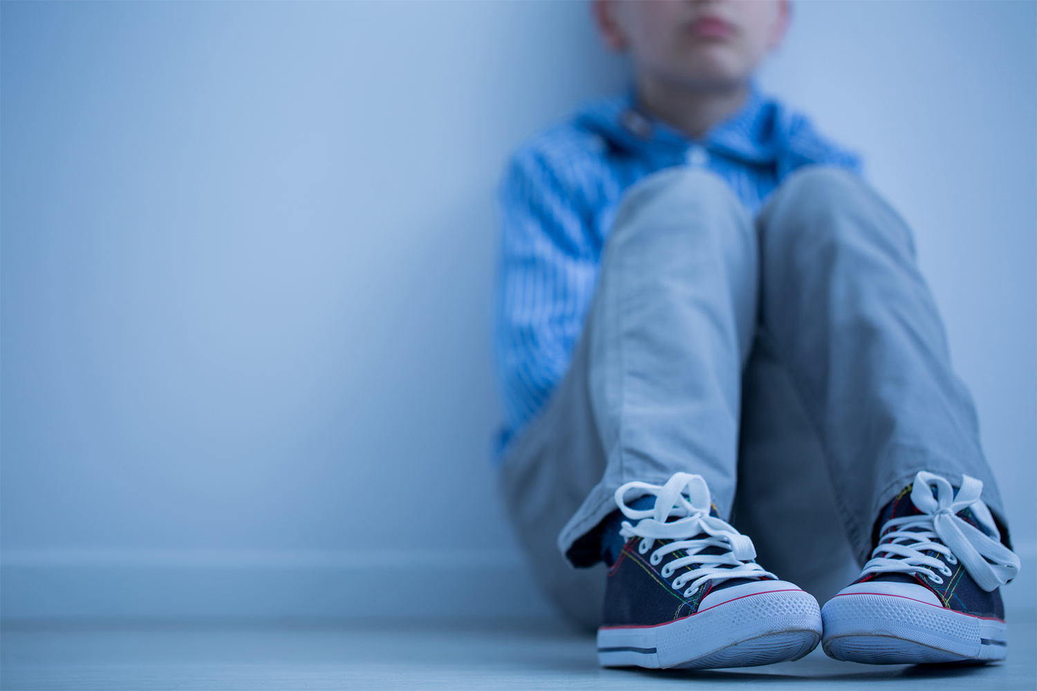 Child Neglect Signs