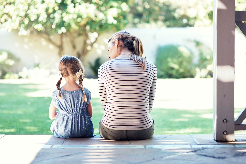 Signs in Children's Behavior