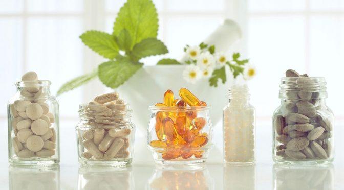 Herbal/Prescription Interaction Awareness Month
