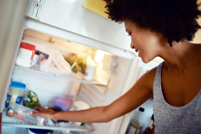 Smart Meal Planning