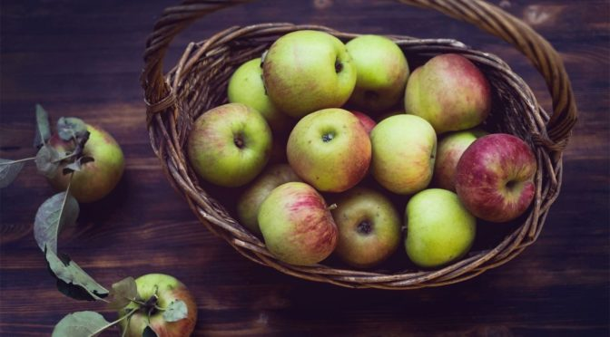 Apple Month