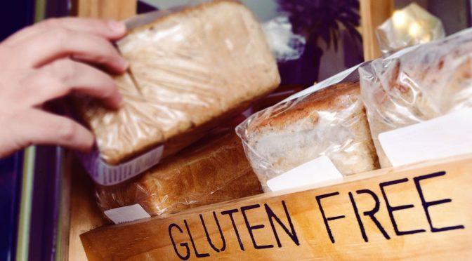 Gluten-Free Diet Awareness Month