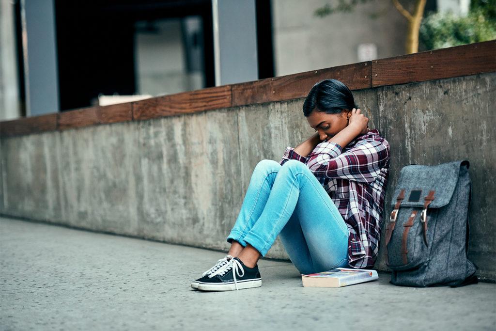 Understanding Self-Harm