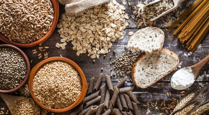 Alternative Flour Recipes