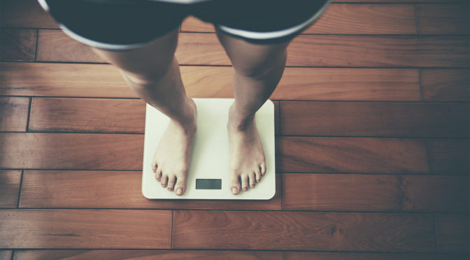 Making Sense of BMI