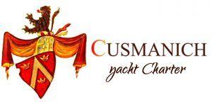Cusmanich yacht charter