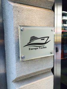 Catamaran Charter Greece office