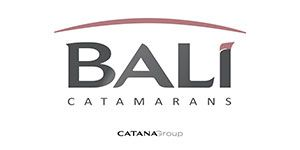 Catana / Bali Catamaran charter Greece