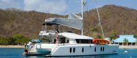Isara 45 Catamaran Charter Greece