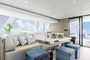 Sunreef 60 Catamaran Charter Greece 10