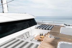 Sunreef 60 Catamaran Charter Greece 15