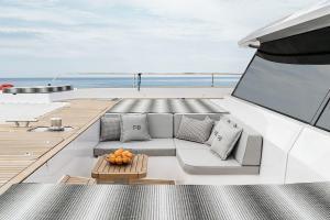 Sunreef 60 Catamaran Charter Greece 16