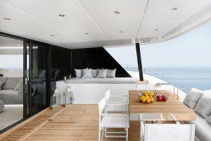 Sunreef 60 Catamaran Charter Greece 19