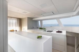 Sunreef 60 Catamaran Charter Greece 22