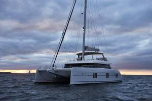 Sunreef 60 Catamaran Charter Greece 3