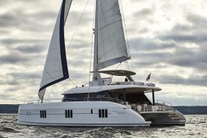 Sunreef 60 Catamaran Charter Greece 4