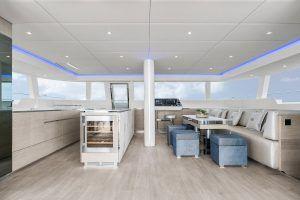 Sunreef 60 Catamaran Charter Greece 7