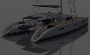 Catamaran Charter Greece About Us Background 2
