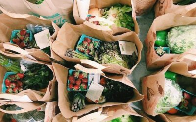 The 411 on local agriculture + how to support it – CHS Today