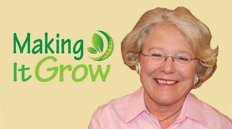 SCETV – Making It Grow