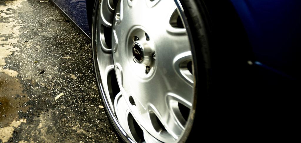 wheel repair albany ny