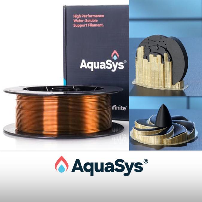 New - AquaSys